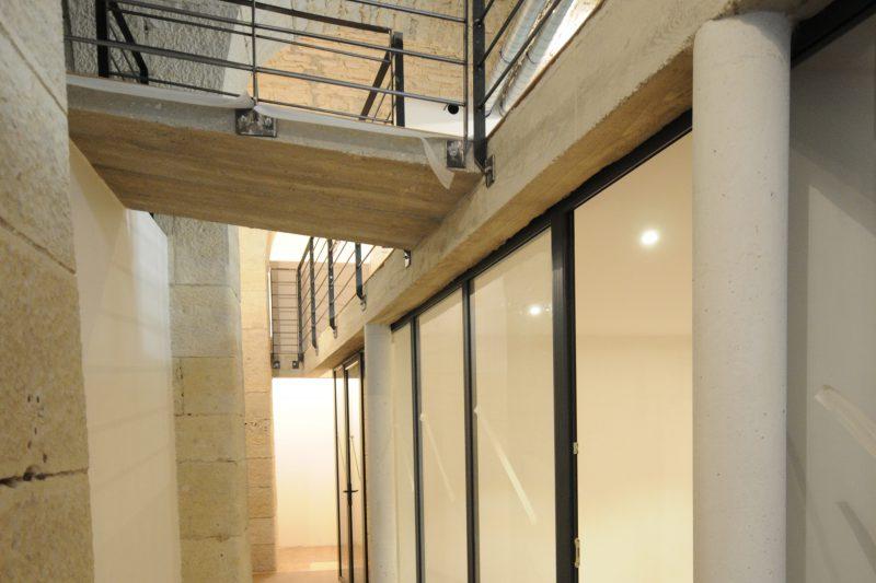 Agence d'architecture Vincent Athias à Dijon
